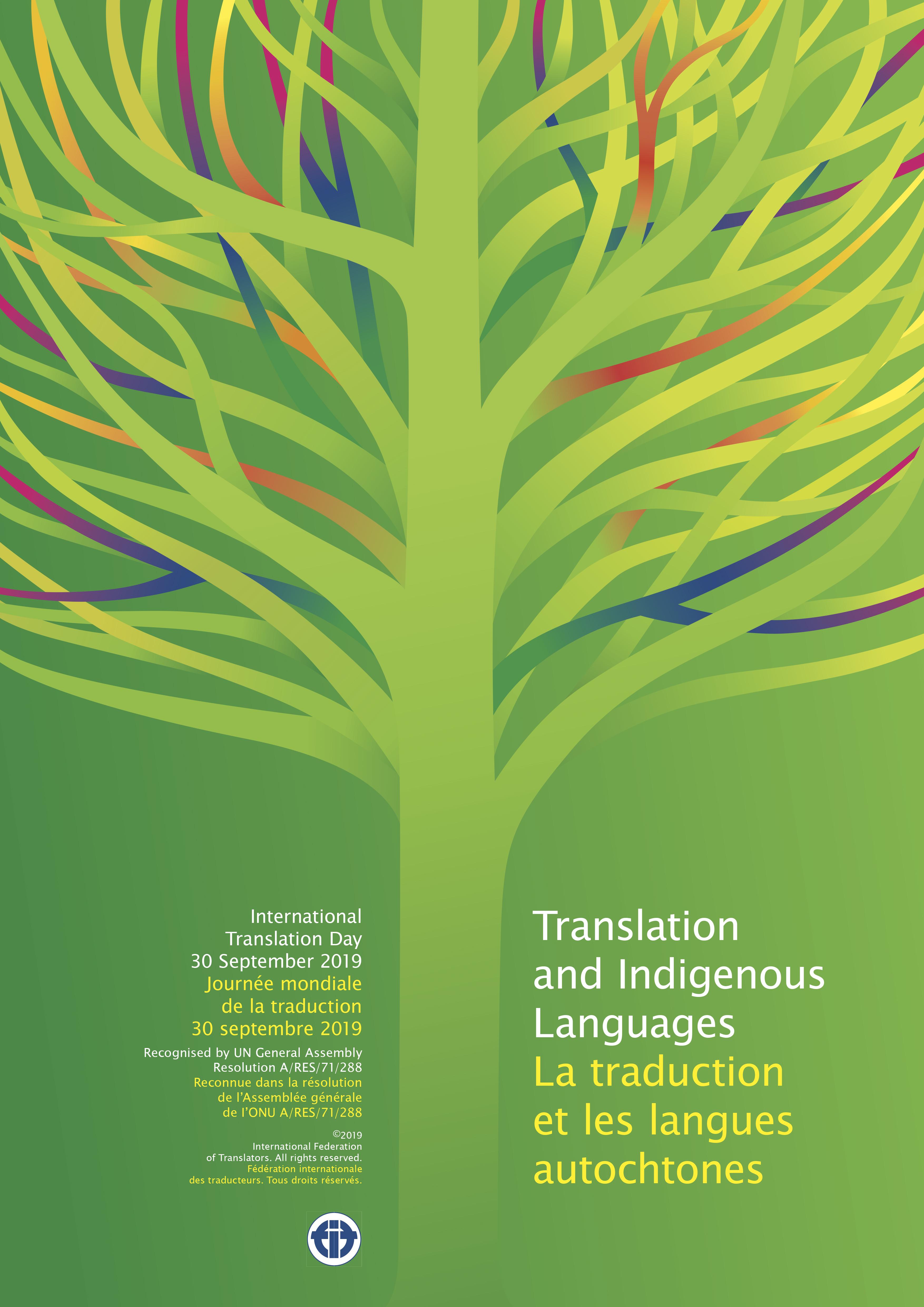 International Translation Day Fit